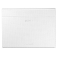 Чехол Samsung Book Cover EF-BT800BWEGRU для Galaxy Tab S 10.5 (белый)
