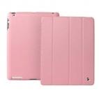 Jison Case Smart Leather розовый