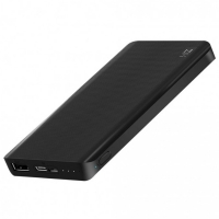 Внешний аккумулятор Xiaomi ZMI Power Bank QB810 10000 mAh, черный