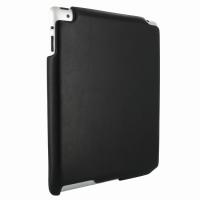 Piel Frama Imagnum кожаный чехол-накладка (black)