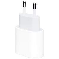 Сетевое зарядное устройство для Apple USB-C Power Adapter 18W (MU7V2ZM/A), белый