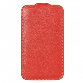 Чехол Vetti Craft для Samsung Galaxy Note 2 N7100 (красный)
