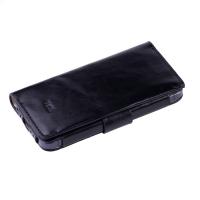 Vetti Lusso Case для iPhone 5 (Black)
