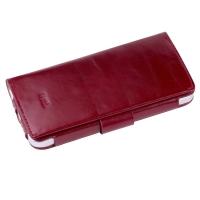 Vetti Lusso Case для iPhone 5 (Red)