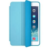 """Чехол Smart Case для iPad 9.7"""" (2017)  синий"""