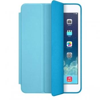 """Чехол Smart Case для iPad 9.7"""" 2018 года (6-е поколение) синий"""