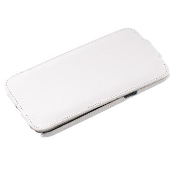 Чехол Vetti Craft для Samsung Galaxy Note 2 N7100 (белый)