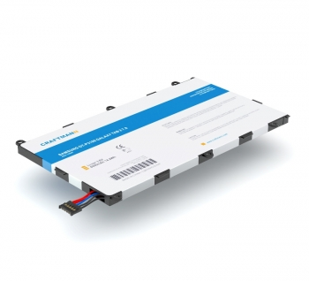 Аккумулятор Craftmann для Samsung GT-P3100 GALAXY TAB 2 7.0