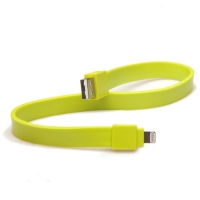 TYLT Lightning USB Cable SYNCABLE (green)