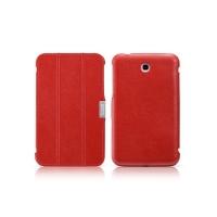 IcareR для Samsung Galaxy Tab 3 7.0 (красный)