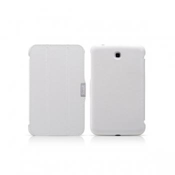 Чехол IcareR для Samsung Galaxy Tab 3 7.0 (белый)