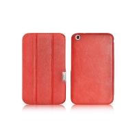 IcareR для Samsung Galaxy Tab 3 8.0 (красный)