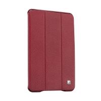 Mobler Texture для iPad mini/mini 2/mini 3  (бордовый)