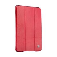 Чехол для iPad Mini Mobler Vintage (красный)