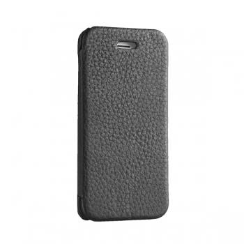 Чехол mobler Texture (черный) для iPhone 5