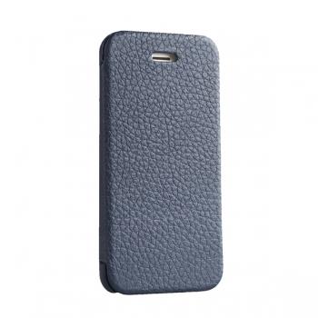 Чехол mobler Texture (синий) для iPhone 5
