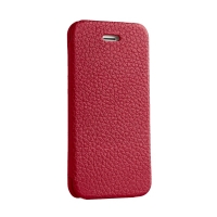 mobler Texture (красный) для iPhone 5