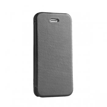 Чехол mobler Vintage (черный) для iPhone 5