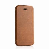 mobler Vintage (коричневый) для iPhone 5