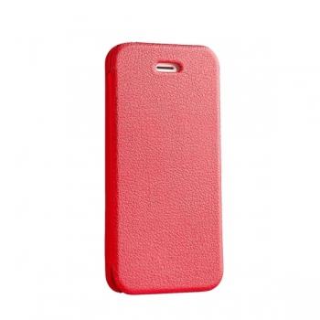 Чехол mobler Classic (красный) для iPhone 5