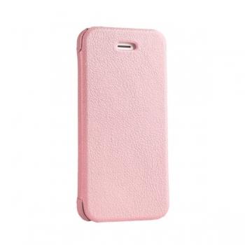 Чехол mobler Classic (розовый) для iPhone 5