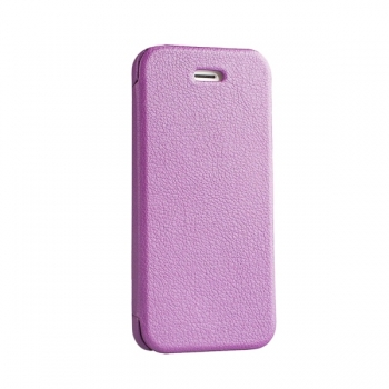 Чехол mobler Classic (фиолетовый) для iPhone 5