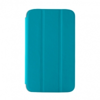 ONZO Second Skin для Galaxy Tab 3 8.0 T3110 (Blue)