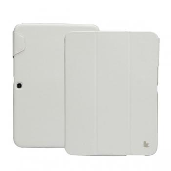 Чехол Jisoncase Classic Smart Case для Samsung Galaxy Tab 3 10.1 (white)