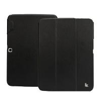 Jisoncase Classic Smart Case для Samsung Galaxy Tab 3 10.1 (black)