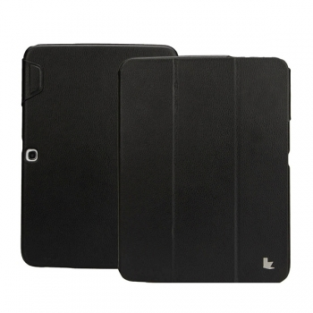 Чехол Jisoncase Classic Smart Case для Samsung Galaxy Tab 3 10.1 (black)