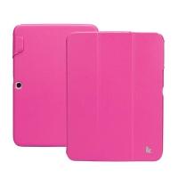 Jisoncase Classic Smart Case для Samsung Galaxy Tab 3 10.1 (rose)