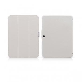 Чехол IcareR для Samsung Galaxy Tab 3 10.1 (белый)