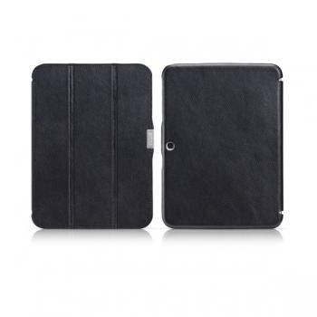 Чехол IcareR для Samsung Galaxy Tab 3 10.1 (черный)
