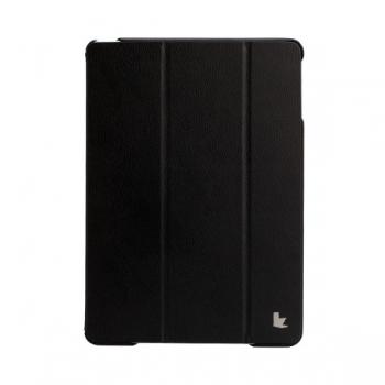 """Jisoncase Premium Smart Cover для iPad 9.7""""(2017) черный"""