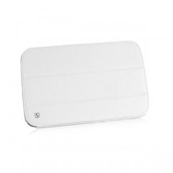 HOCO Business Litchi для Galaxy Note 8.0 (белый)