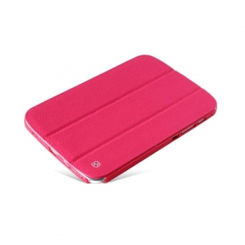 HOCO Business Litchi для Galaxy Note 8.0 (розовый)