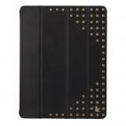 Jison Case Premium с заклепками (черный)