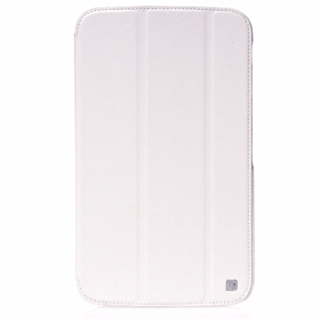 Чехол HOCO Crystal Series для Samsung Tab 3 8.0 (white)