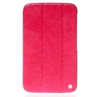 HOCO Crystal Series для Samsung Tab 3 8.0 (rose)