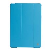"Jisoncase Premium Smart Cover для iPad 9.7""(2017) синий"