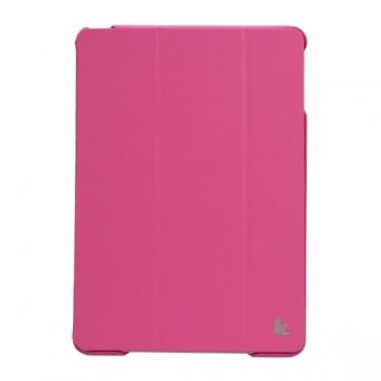 Чехол Jisoncase Premium Smart Cover для iPad Air (розовый)