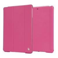 "Jisoncase Premium Smart Cover для iPad 9.7"" 2018 года (6-е поколение) розовый"