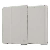 "Jisoncase Premium Smart Cover для iPad 9.7""(2017) белый"