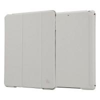 """Jisoncase Premium Smart Cover для iPad 9.7"""" 2018 года (6-е поколение) белый"""