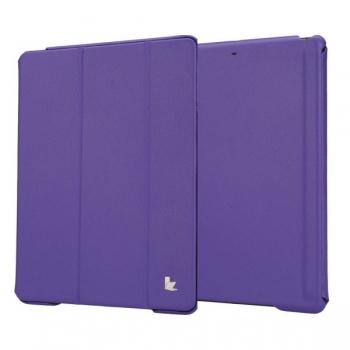 "Jisoncase Premium Smart Cover для iPad 9.7""(2017) фиолетовый"