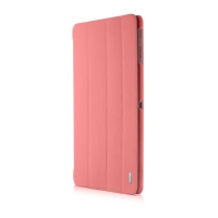 ONZO Royal для Note 10.1 2014 Edition (розовый)