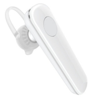 Bluetooth-гарнитура Devia Smart Bluetooth Headset, белая