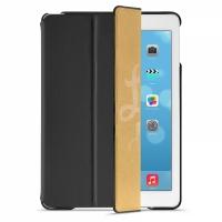 """Чехол MOBLER Premium для iPad 9.7""""  2017 года  черный"""