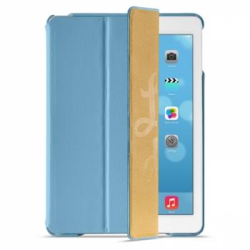 """Чехол MOBLER Premium для iPad 9.7""""  2017 года  синий"""