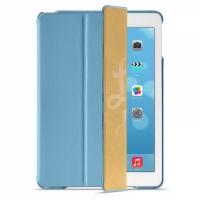 """Чехол MOBLER Premium для iPad 9.7"""" 2018 года (6-е поколение) синий"""